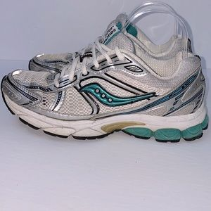 SAUCONY COHESION WOMENS SHOES